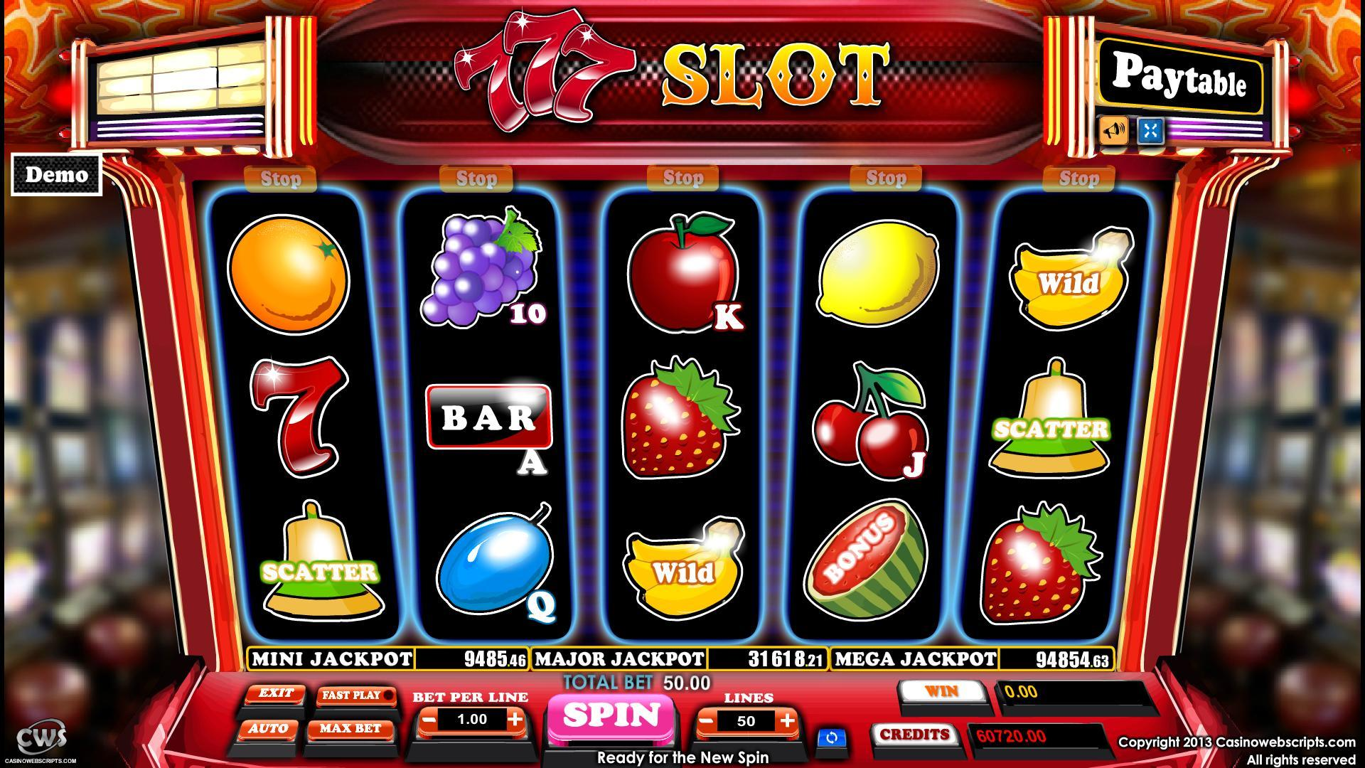 Winning Online Slot Machines | Essential tips to win your grand prize - inteplay.com